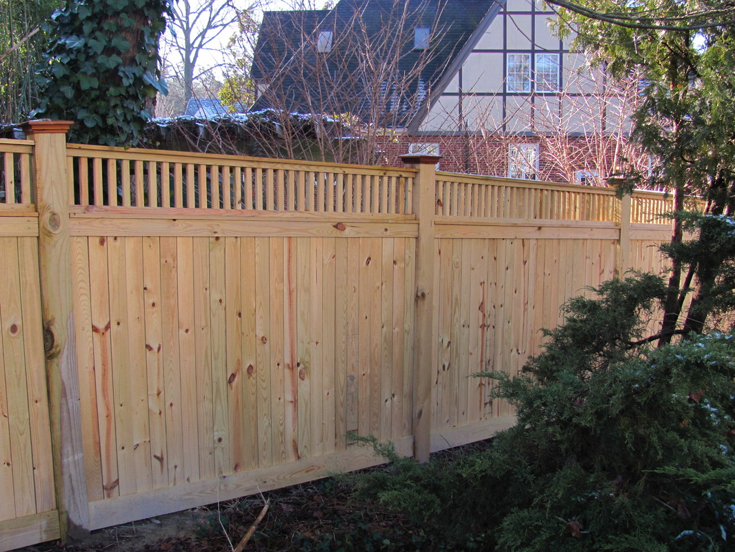 Pressure Treated Installing Quality In Your Area Since 1955