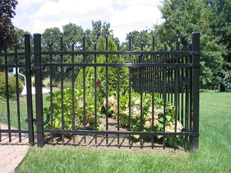 Aluminum Fences Installing Quality In Your Area Since 1955