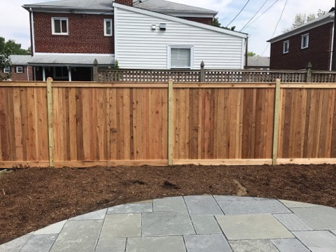Cedar Fences Installing Quality In Your Area Since 1955
